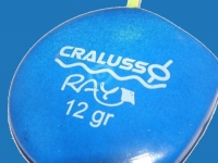 Cralusso Ray 1-50gr