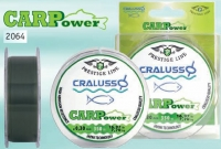 Cralusso Carppower 350m