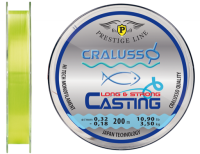 Cralusso Long&Strong Casting 200m