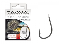 Daiwa Tournament Feederhaken Vorgebunden