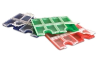 Preston Kleinteilebox - 8 Compartment Magnetic Box