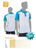 Rive ANTI UV Polo Shirt