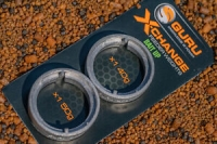 GRUR X-Change Bait Up Feeder Heavy Spare Weight 40G+50G