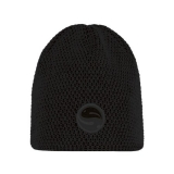 Guru - Skull Cap Black Grey
